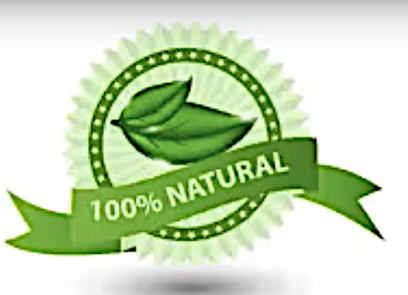 100% Natural Odour Removal